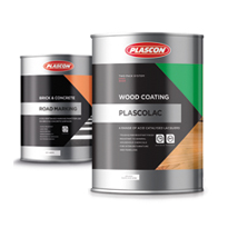 MOAG BAILIE PLASCON SURE COAT PACKAGING