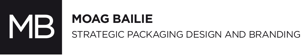 Moag Bailie Strategic Packaging Design and Branding