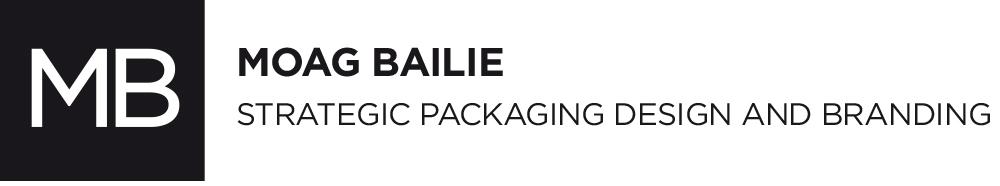Moag Bailie Strategic Packaging Design and Branding