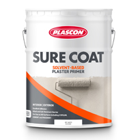 MOAG BAILIE PACKAGING DESIGN FOR PLASCON SURE COAT PAINTS